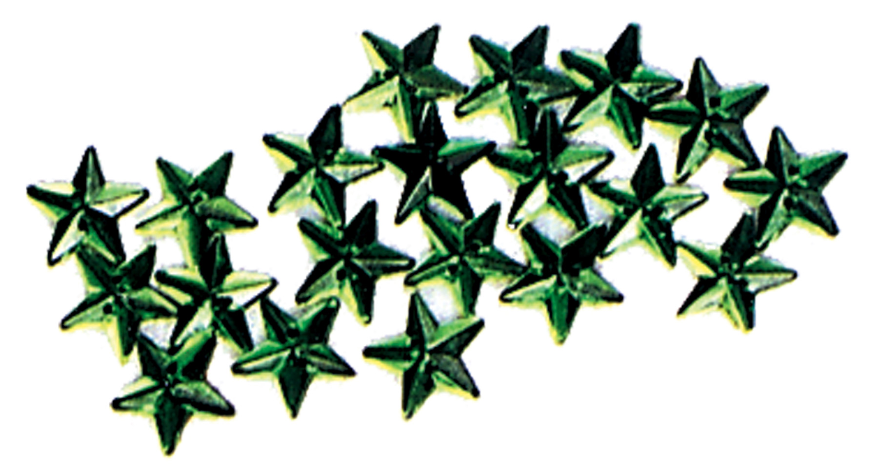 Featured Image for Sew-On Stars – Pack of 20