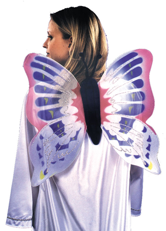 Featured Image for Wings Butterfly