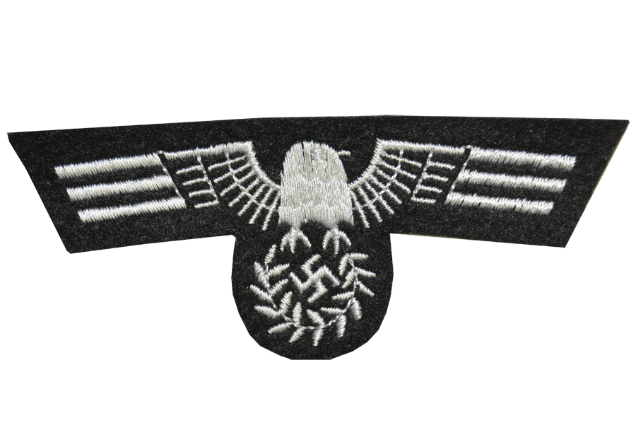 Featured Image for Patch Eagle Regular Size