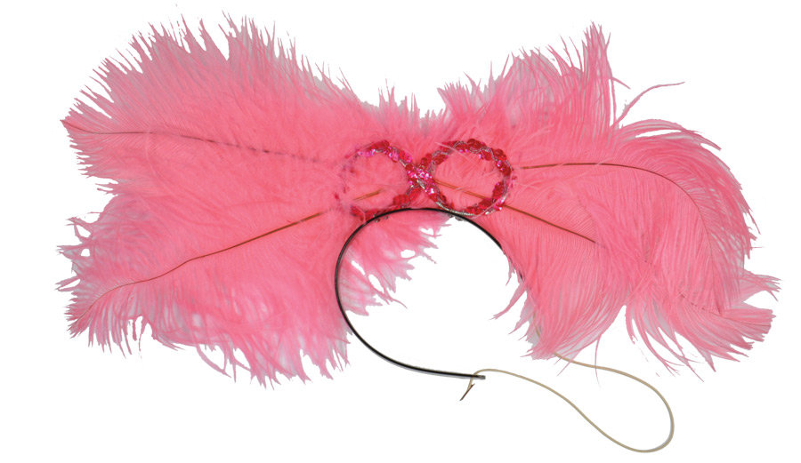 Featured Image for Dance Hall Headpiece Deluxe