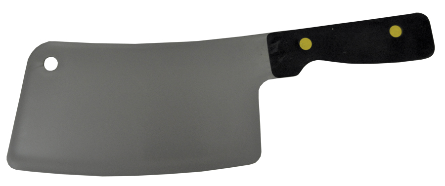 Featured Image for Meat Cleaver