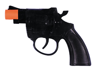 Featured Image for Special Agent Cap Gun – 8 Shots