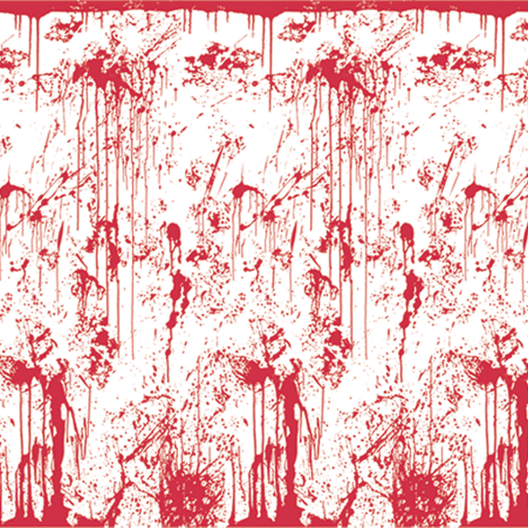Featured Image for Bloody Wall Backdrop