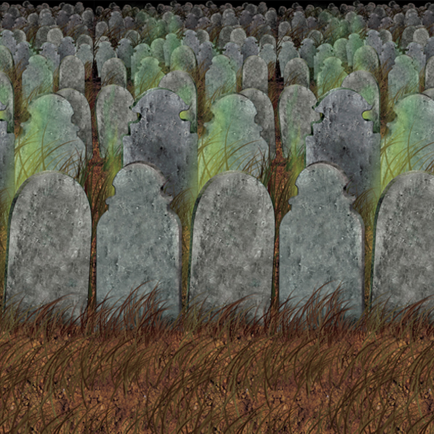 Featured Image for Graveyard Backdrop