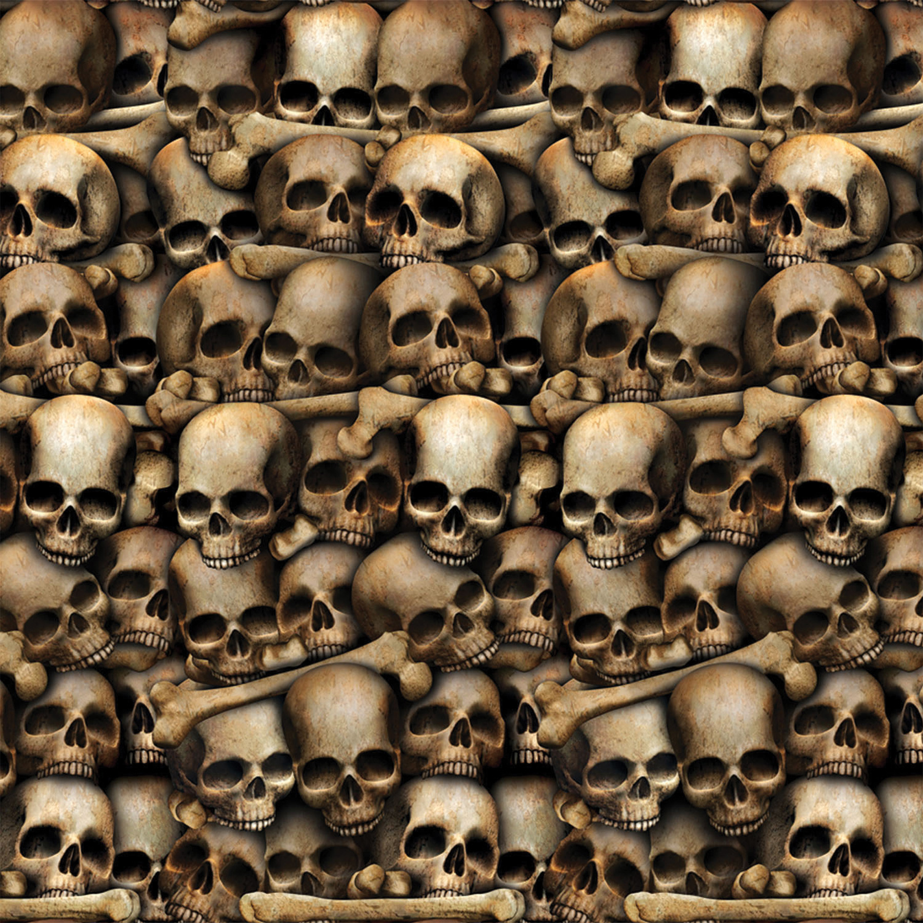 Featured Image for Catacombs Backdrop