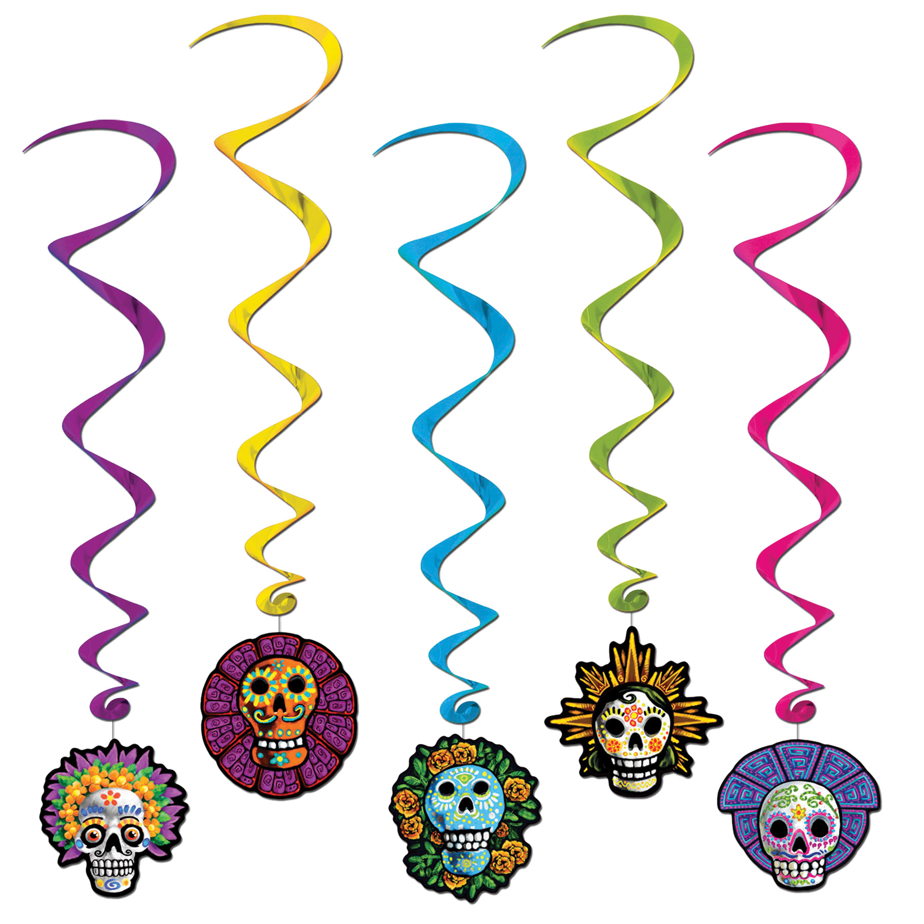 Featured Image for Day of the Dead Whirls