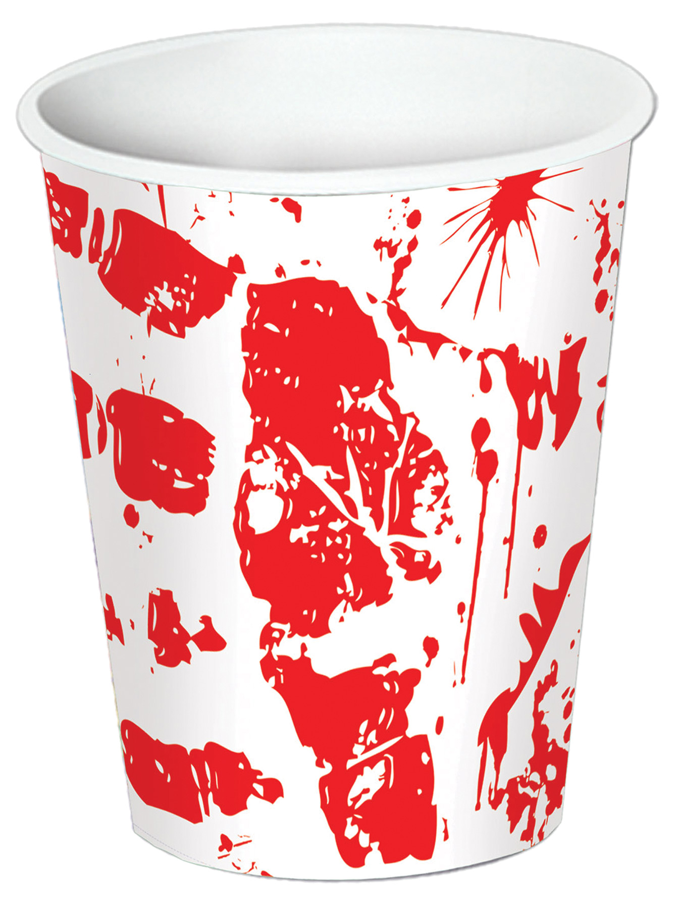 Featured Image for Bloody Handprints Cups