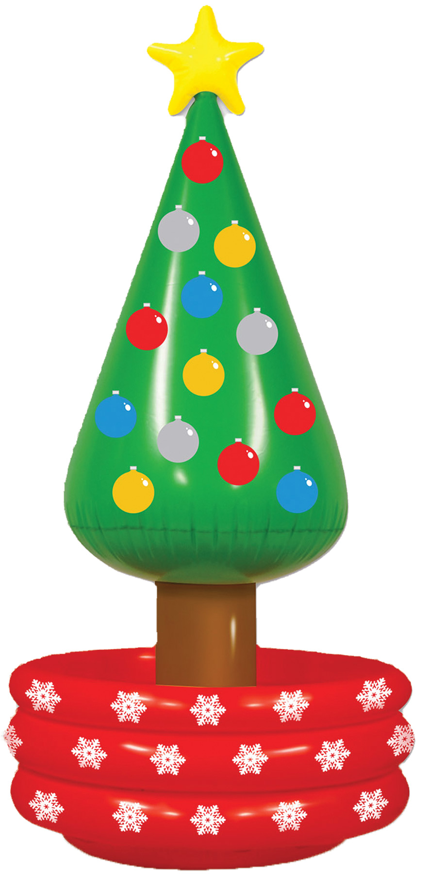Featured Image for Inflatable Christmas Tree Cool