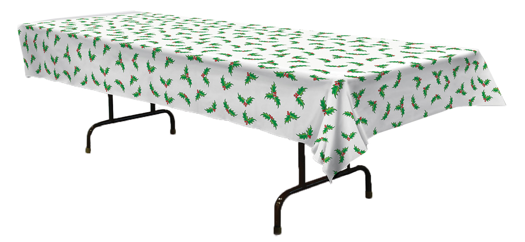 Featured Image for Holly Table Cover