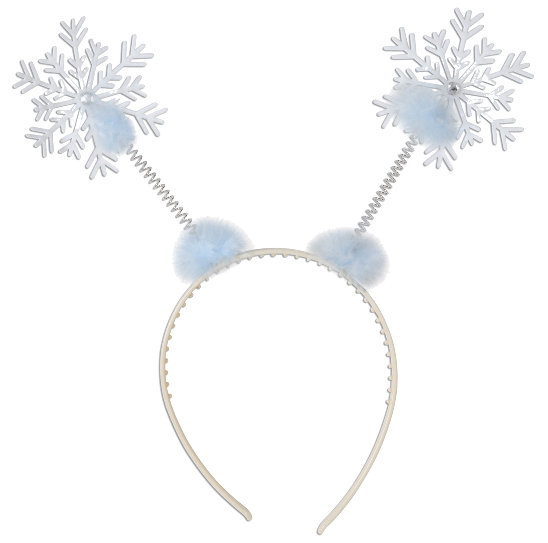 Featured Image for Snowflake Boppers
