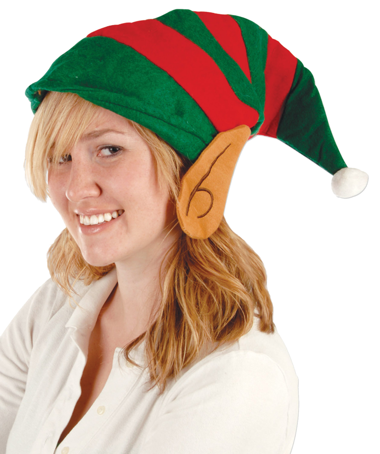 Featured Image for Elf Felt Hat with Ears