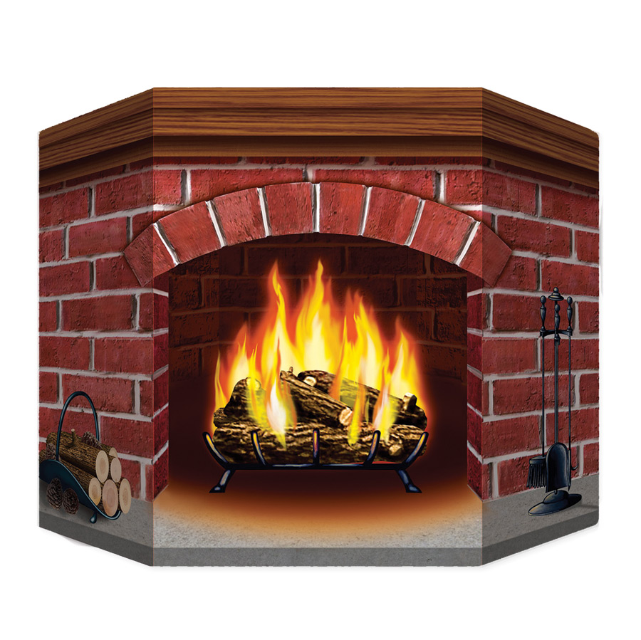 Featured Image for Brick Fireplace Standup