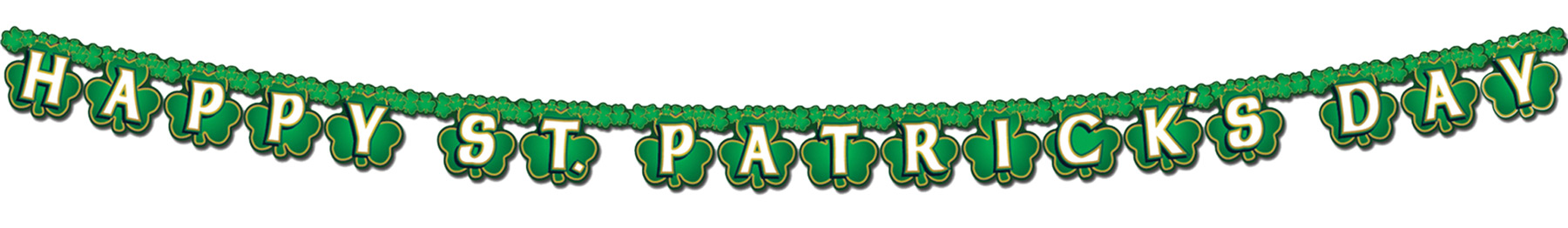 Featured Image for Shamrock Happy St. Patrick's Day