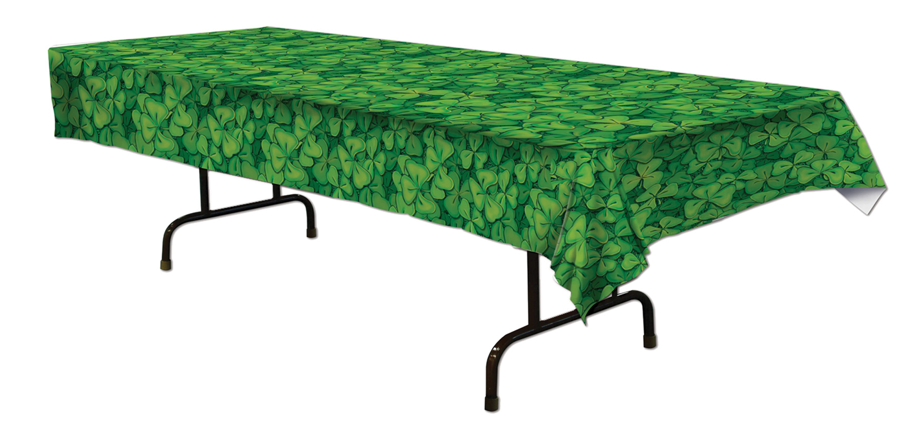Featured Image for Shamrock Table Cover