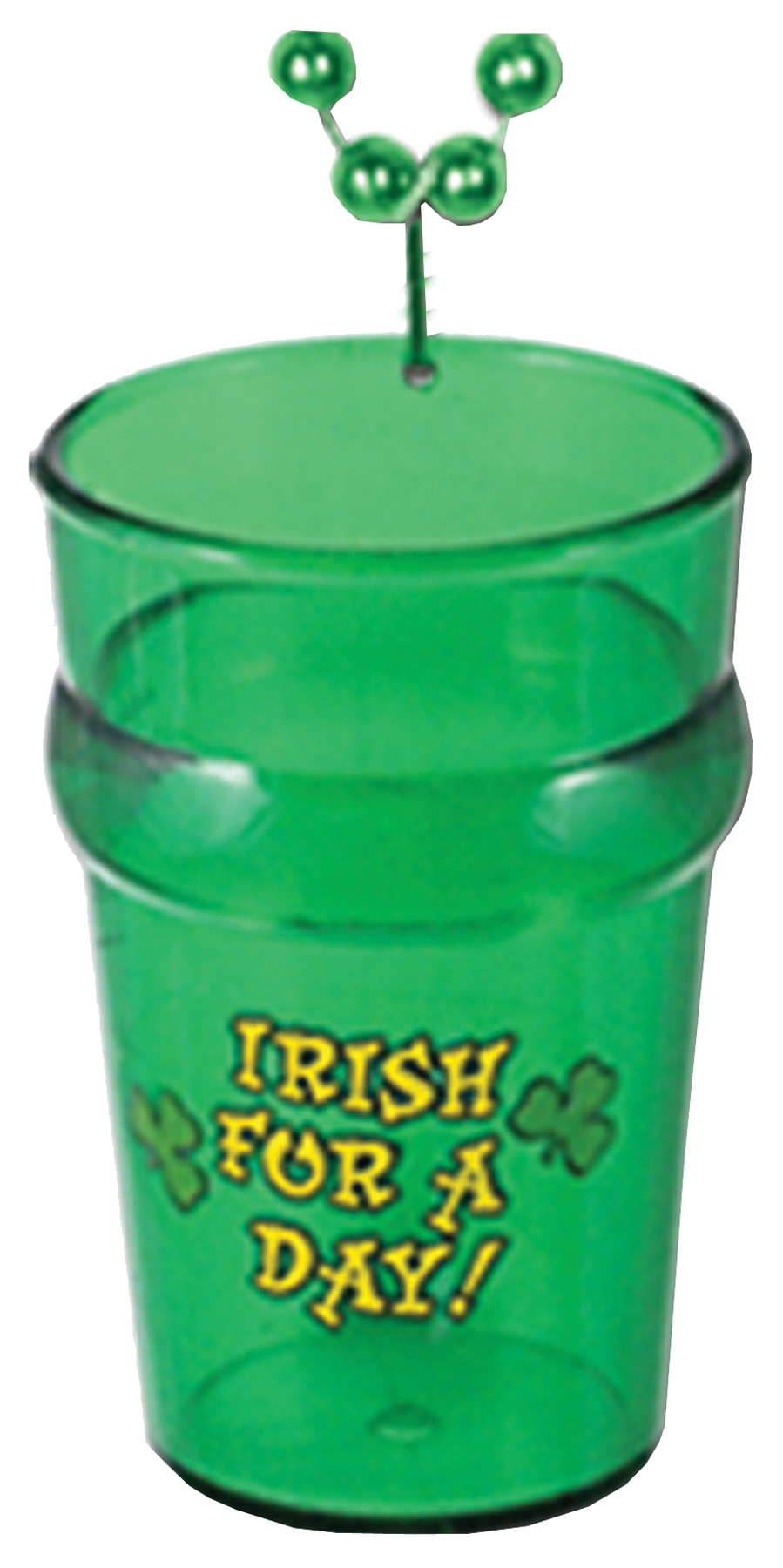Featured Image for Beads St. Patrick's Day Glass