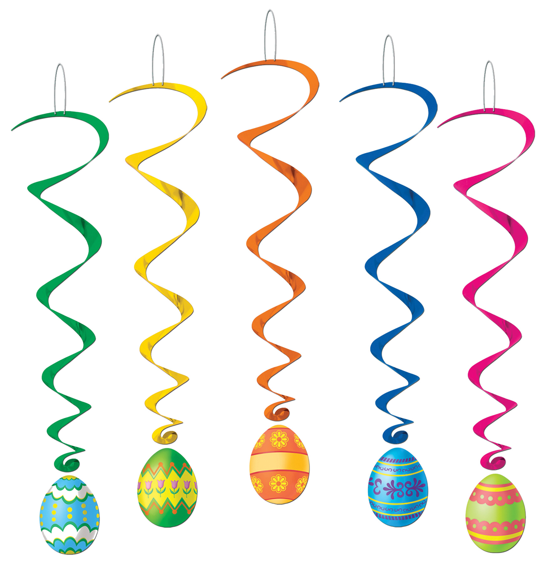 Featured Image for Easter Egg Whirls