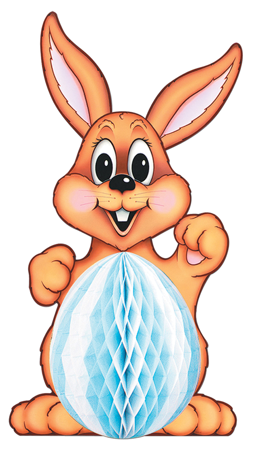 Featured Image for Large Tissue Bunny