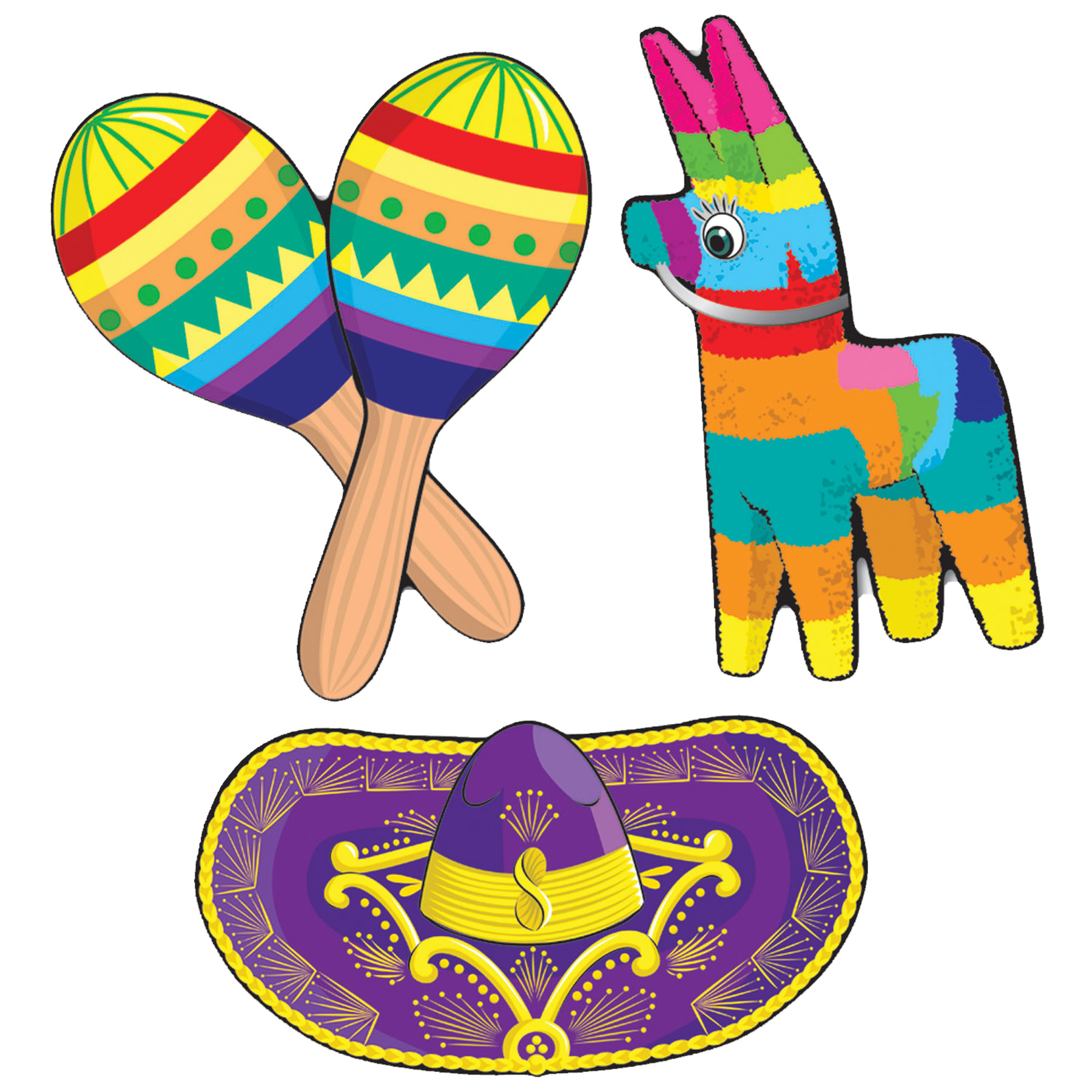 Featured Image for Fiesta Cutouts