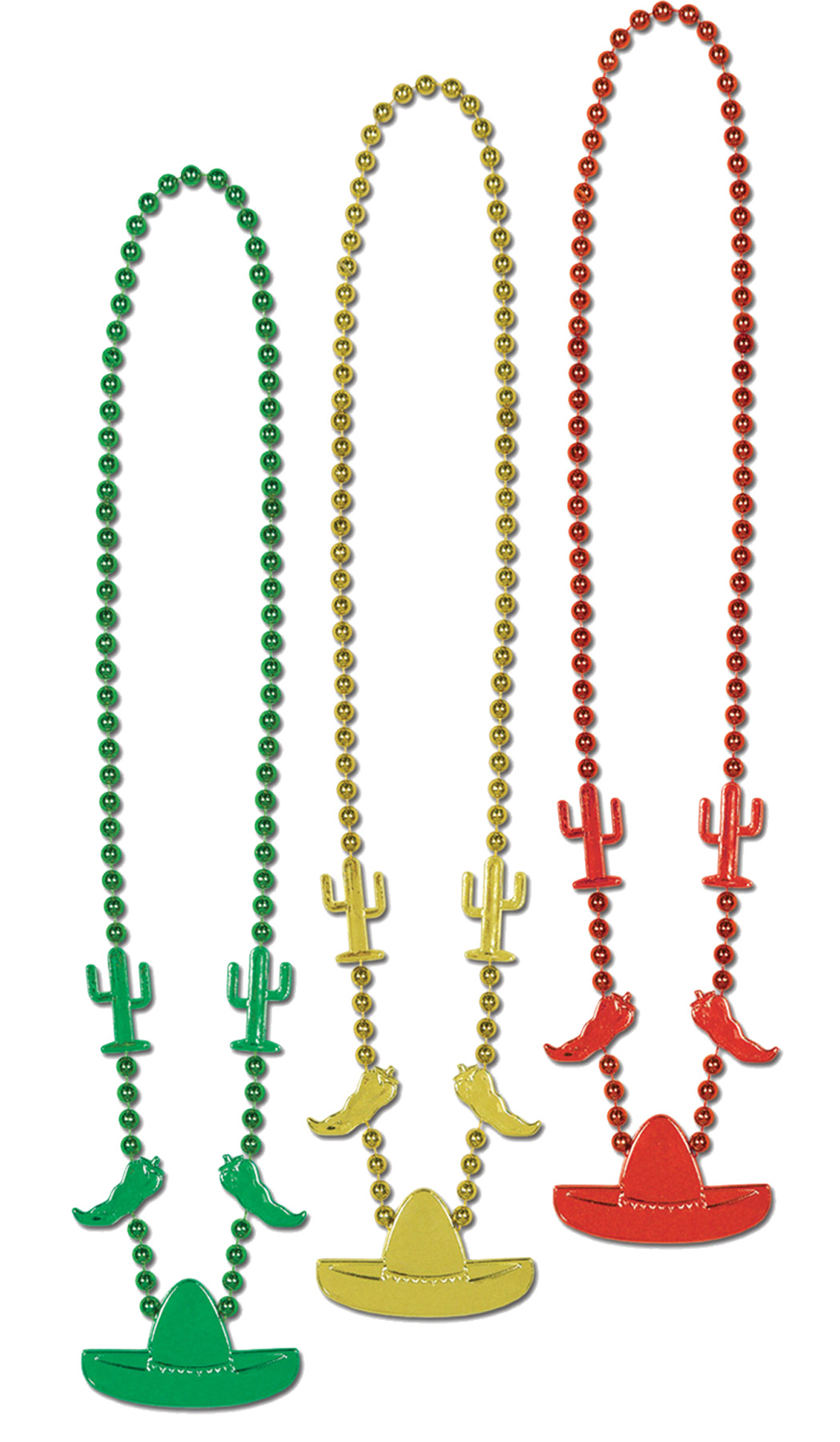 Featured Image for Fiesta Beads