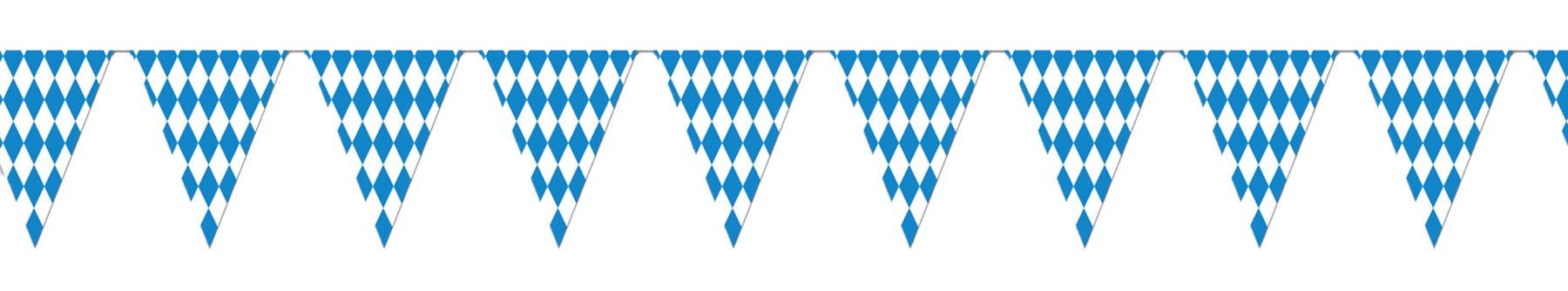 Featured Image for Oktoberfest Pennant Banner
