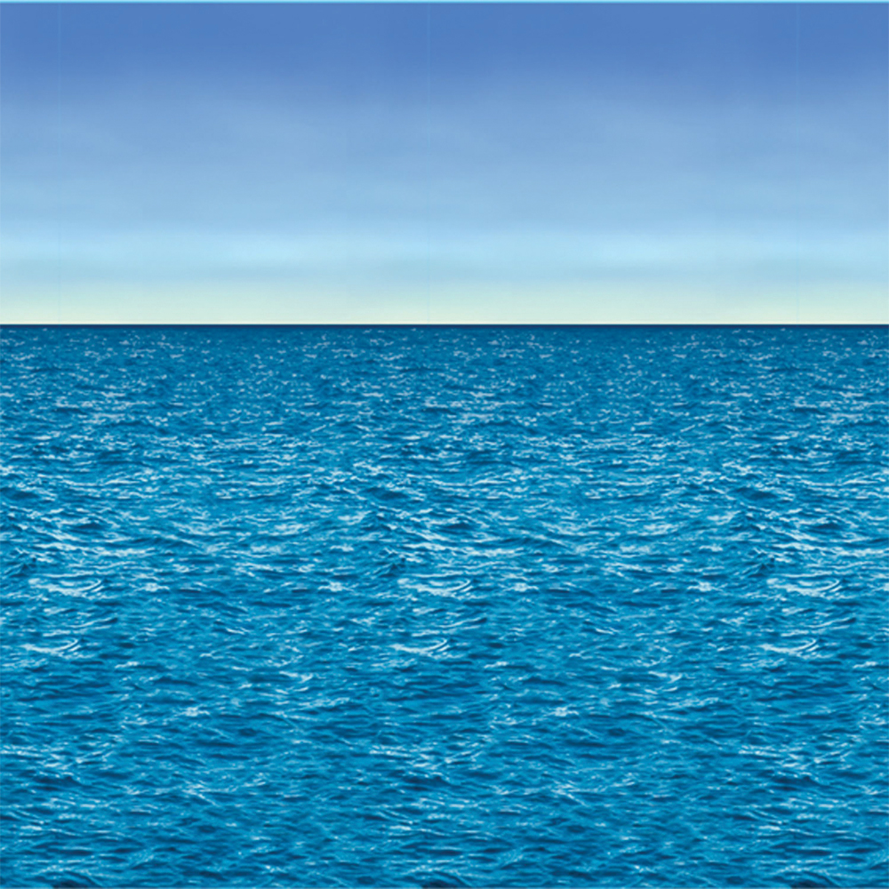 Featured Image for Ocean & Sky Backdrop 4′ X 30′