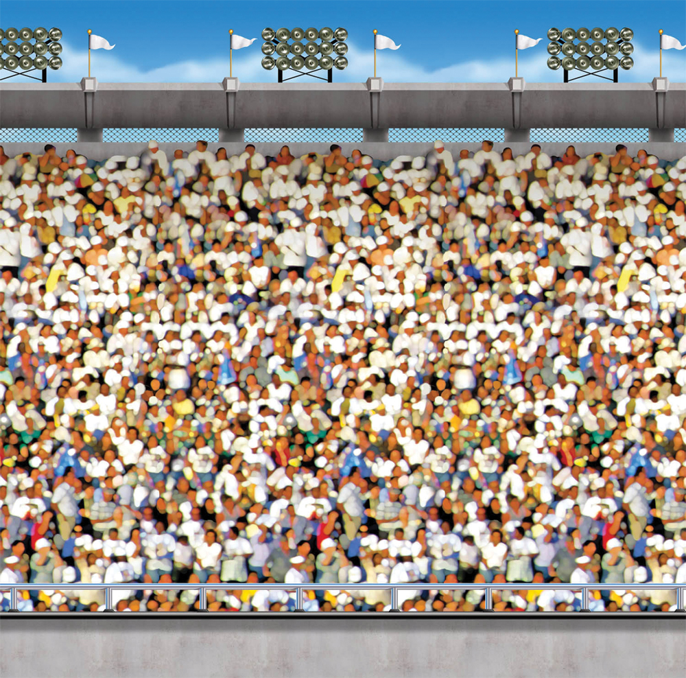Featured Image for Upperdeck Stadium Backdrop