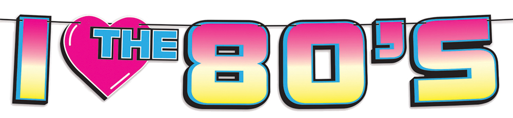Featured Image for I Love The 80's Streamer