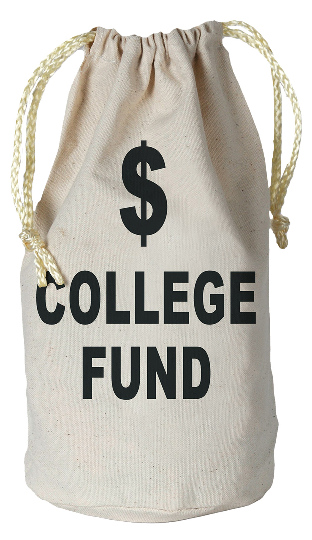 Featured Image for College Fund Money Bag