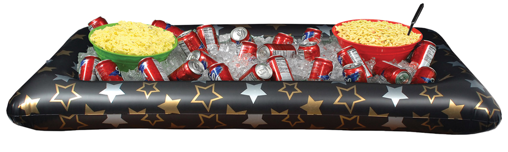 Featured Image for Awards Night Inflate Cooler