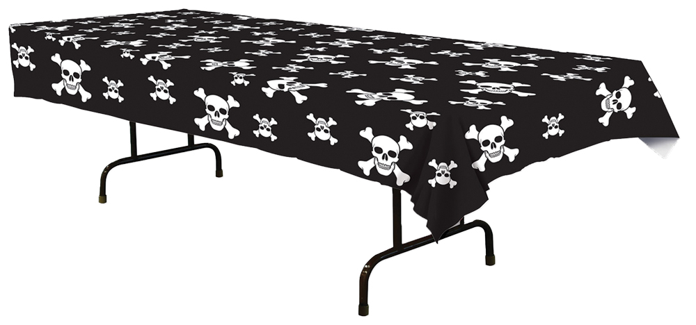 Featured Image for 54″ x 108″ Pirate Table Cover