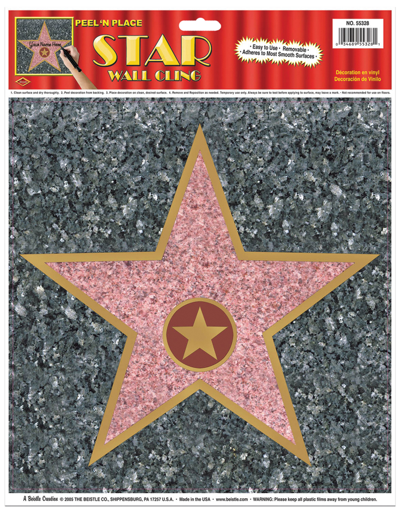 Featured Image for Star Peel N Place