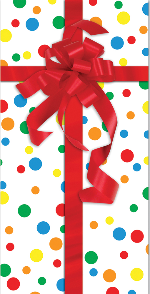 Featured Image for Party Gift Door Cover