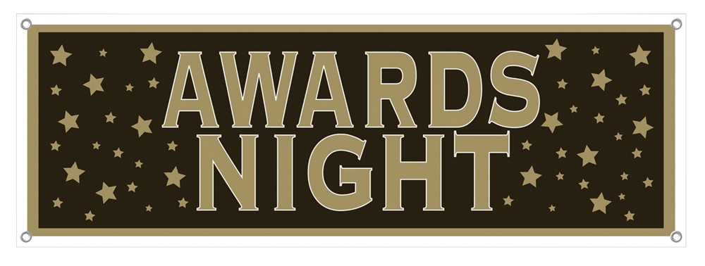 Featured Image for 21″ x 60″ Awards Night Banner