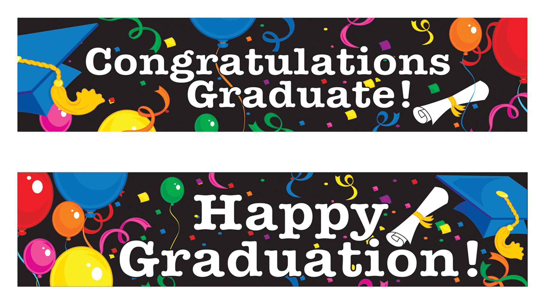Featured Image for Graduation Banners