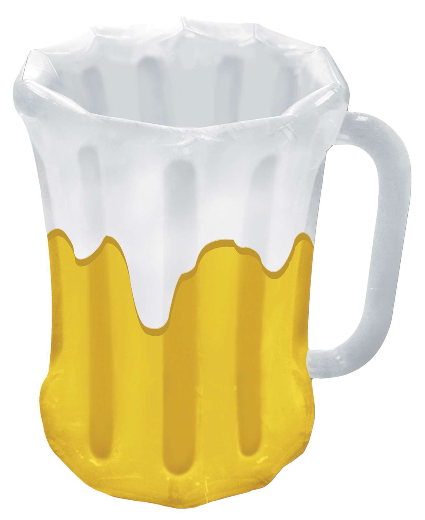 Featured Image for Inflatable Beer Mug Cooler