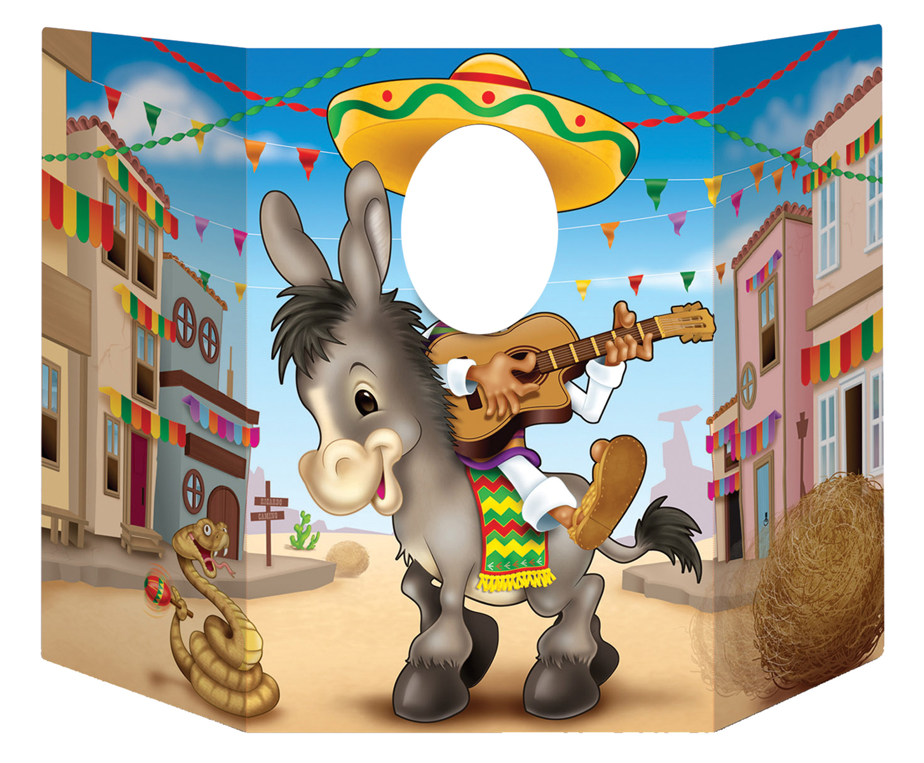 Featured Image for Fiesta Photo Prop