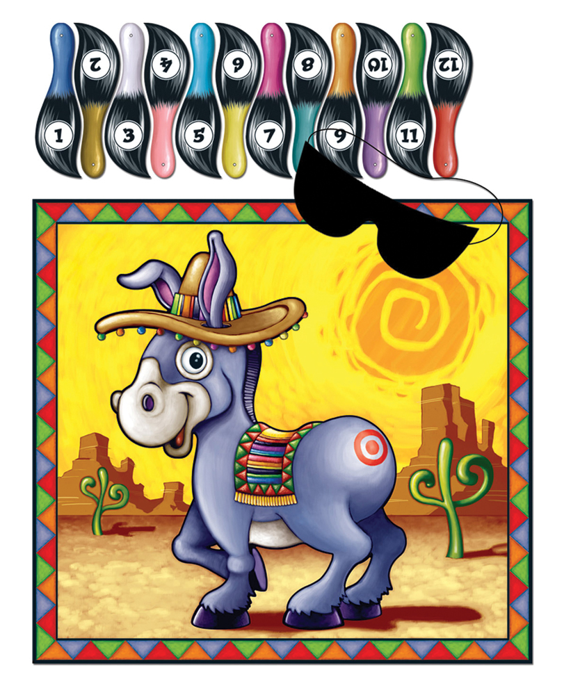Featured Image for Donkey Game