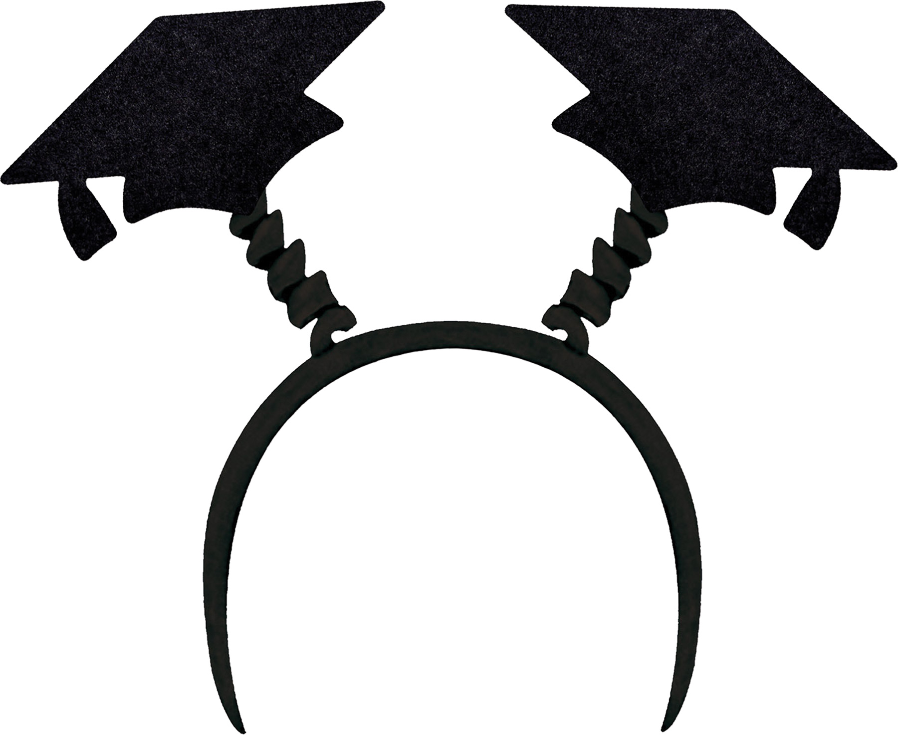Featured Image for Grad Cap Boppers