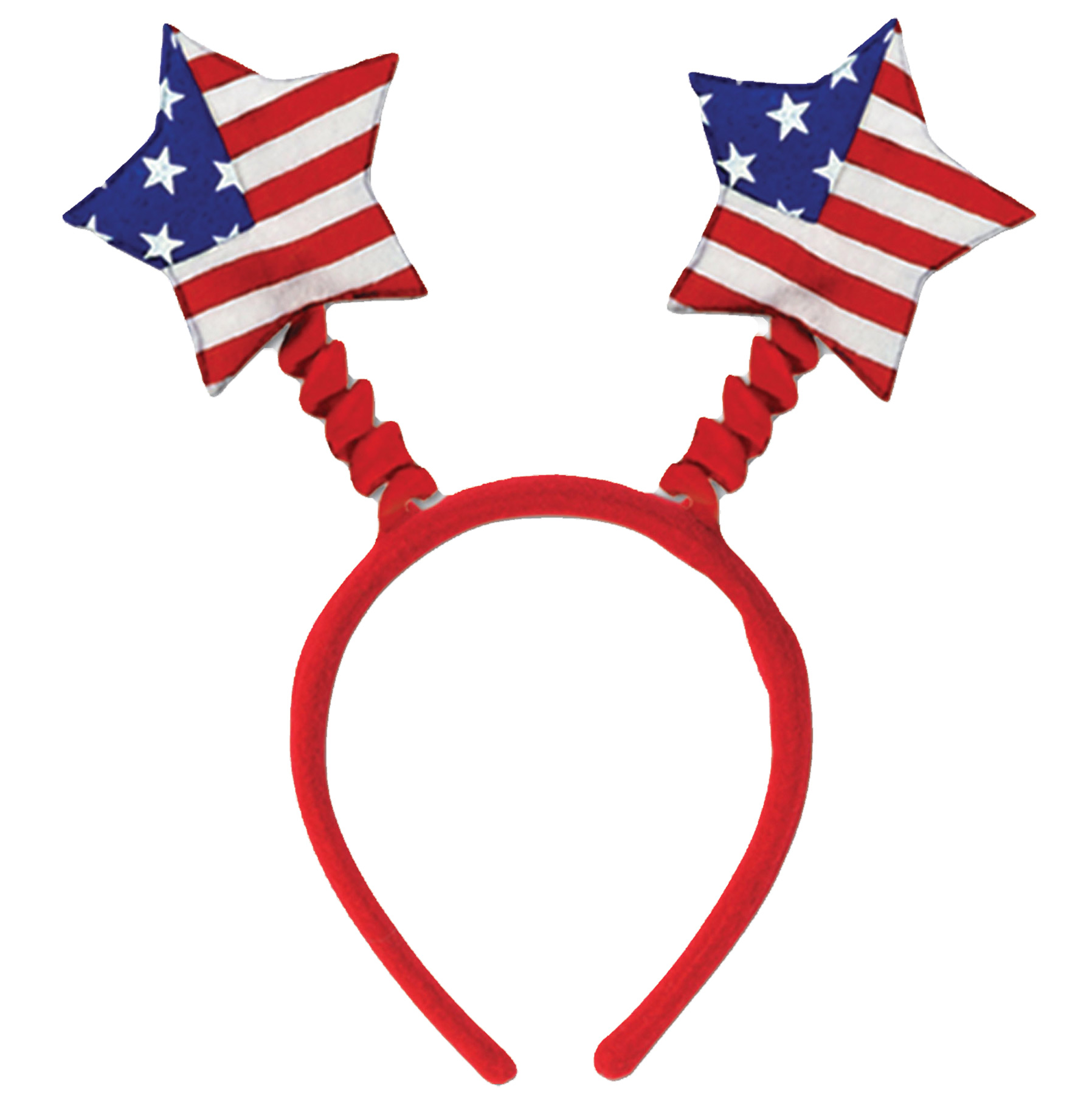Featured Image for Patriotic Star Boppers