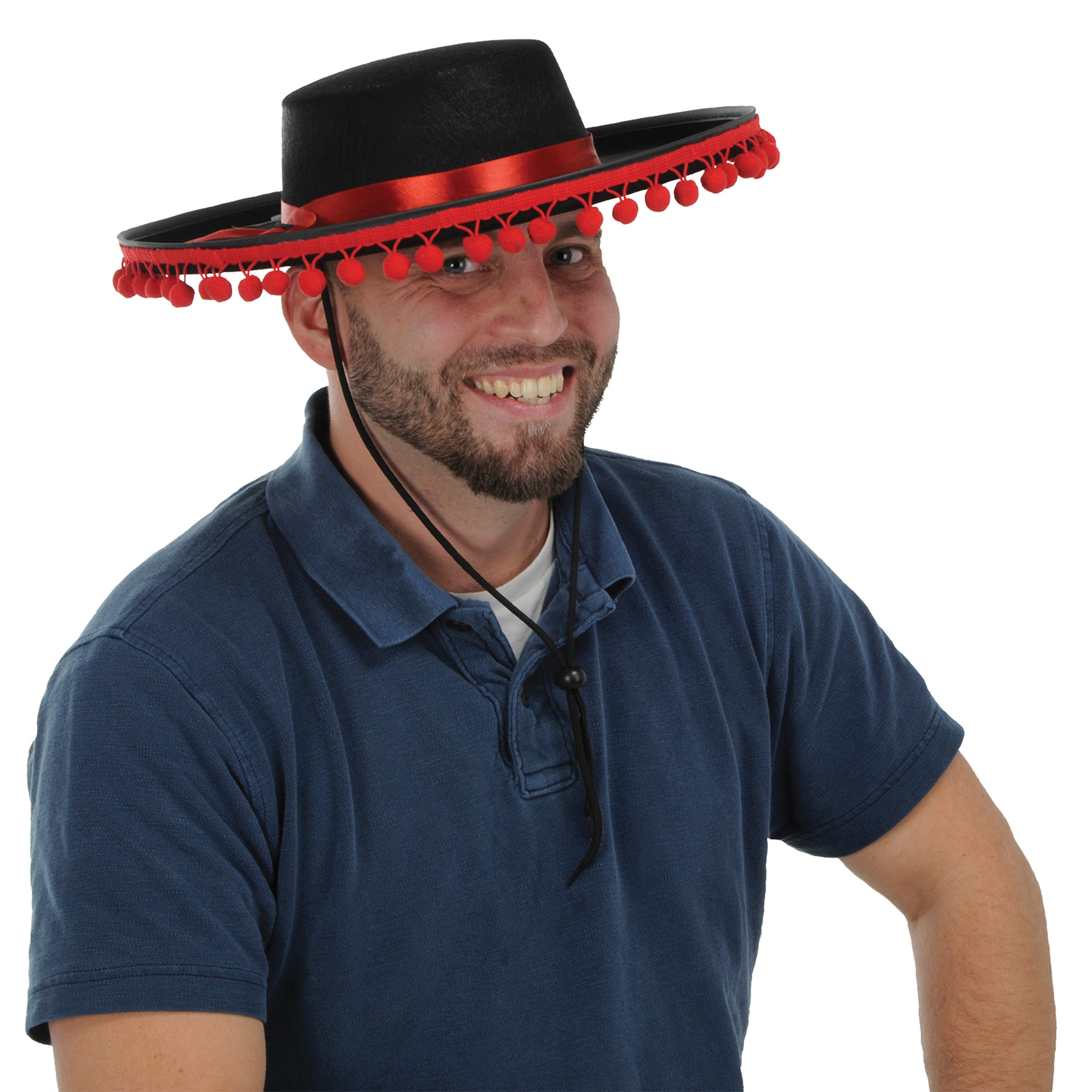Featured Image for Spanish Felt Hat