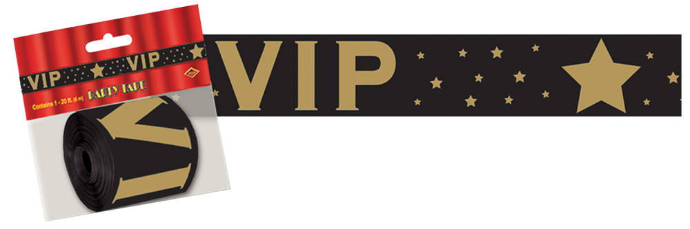 Featured Image for VIP Poly Decorating Material