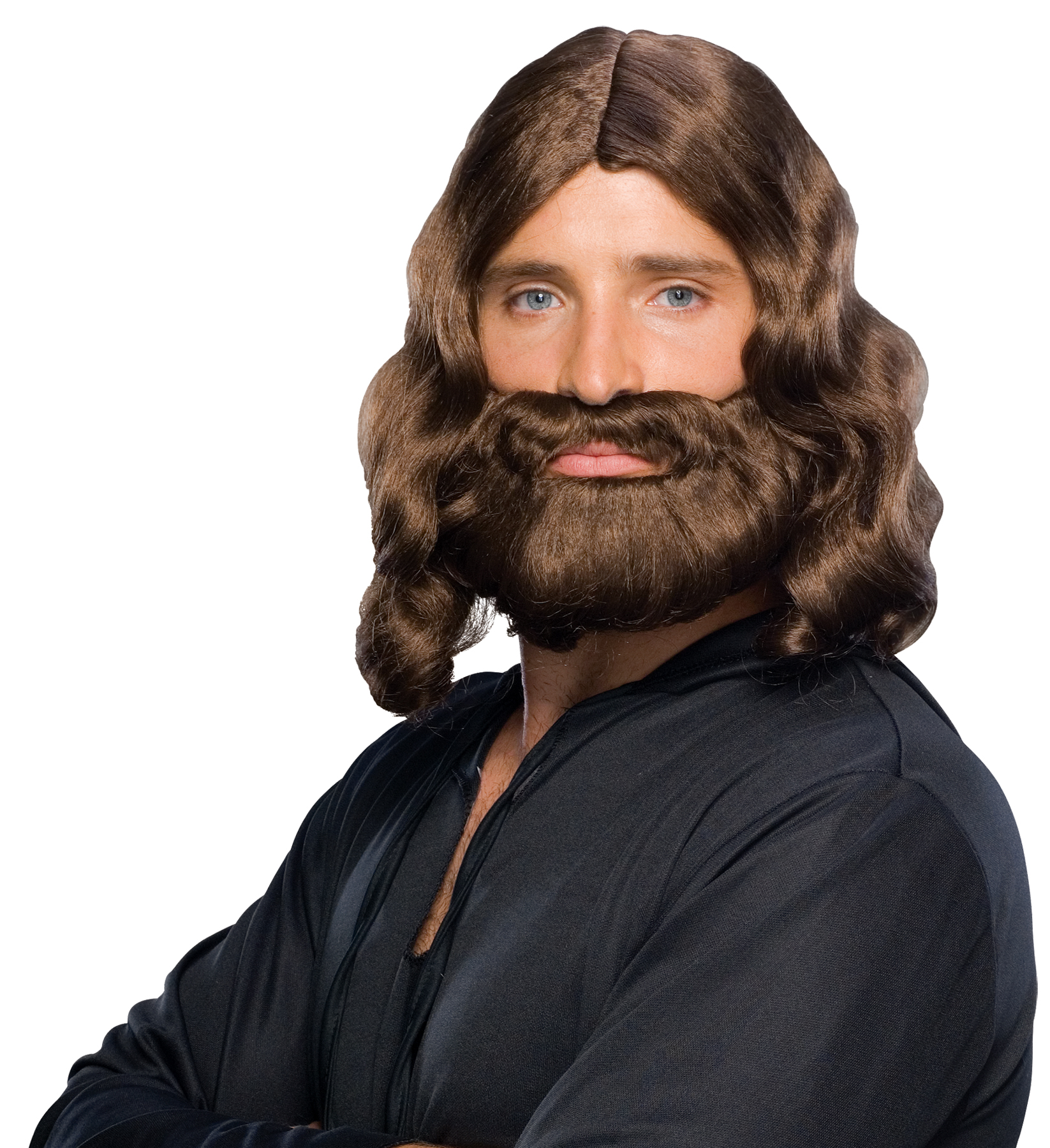 Featured Image for Biblical Beard & Wig
