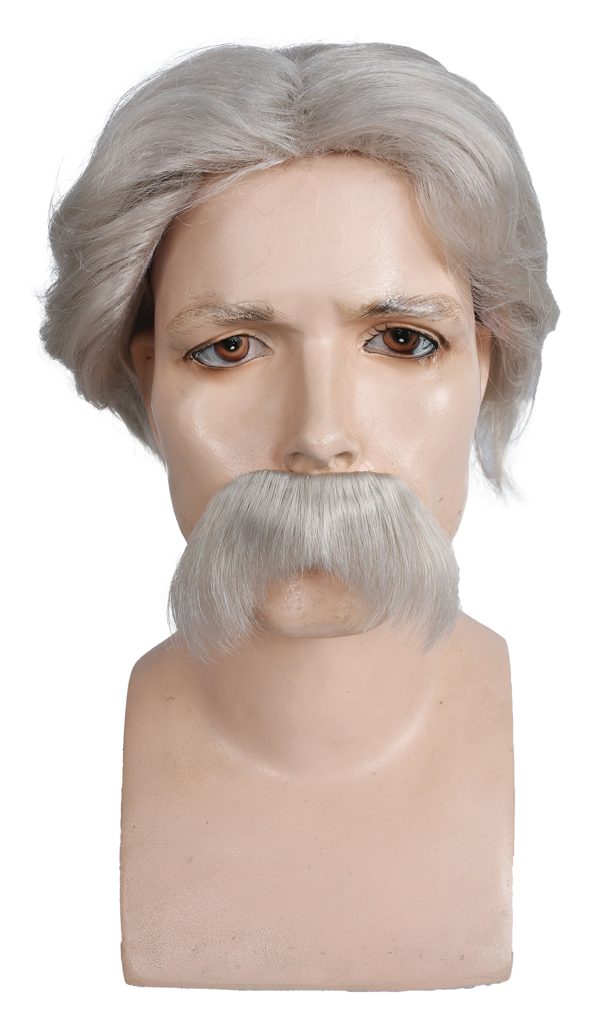 Featured Image for Mark Twain Wig Moustache