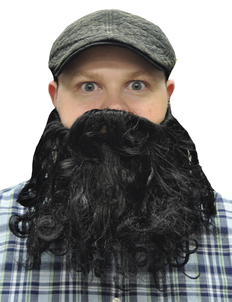 Featured Image for Curly Beard