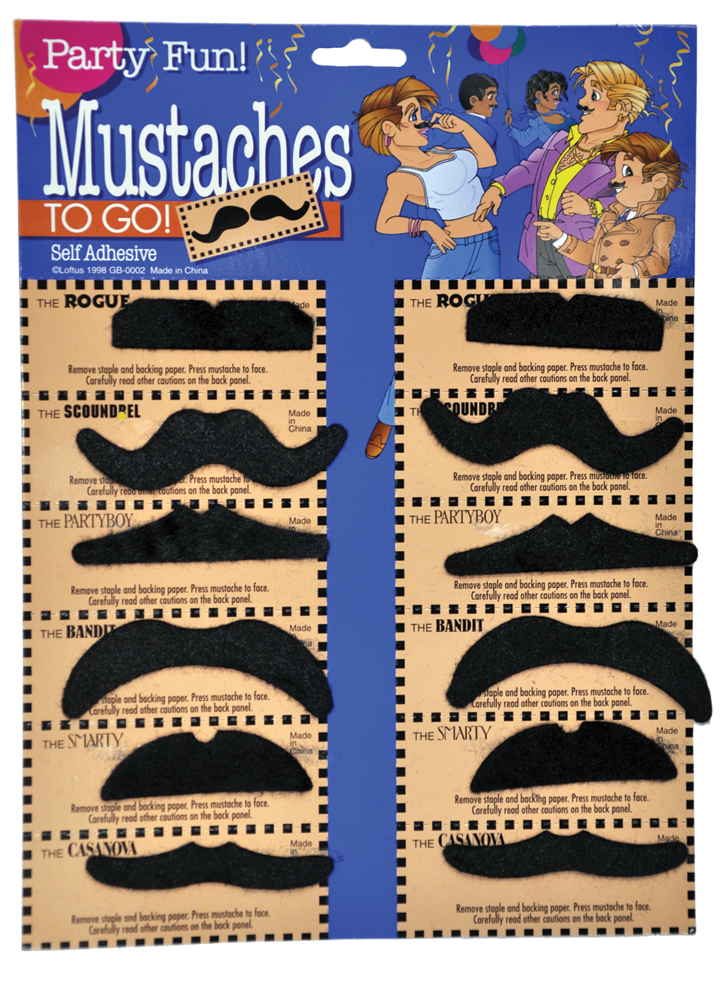 Featured Image for Mustaches – Card of 12