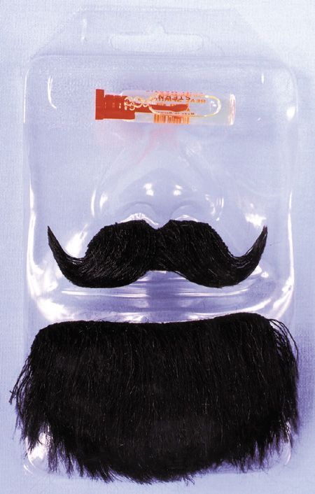 Featured Image for Amigo Mustache & Goatee
