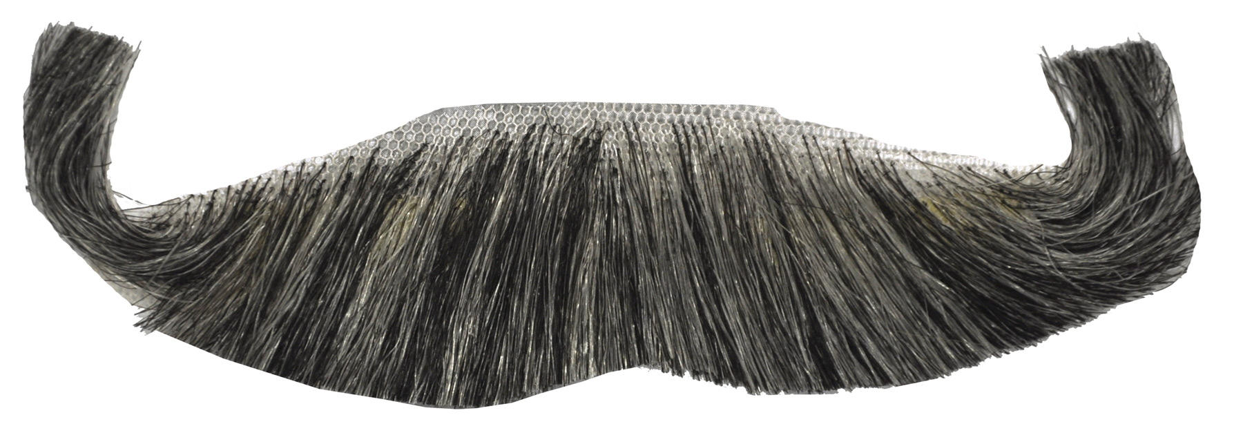 Featured Image for English Mustache – Human Hair