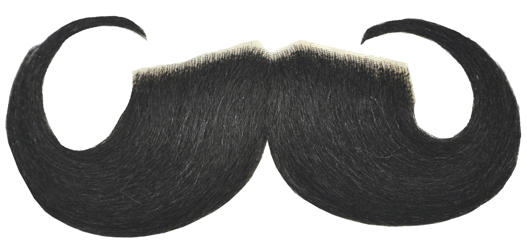 Featured Image for 20s Mustache – Human Hair