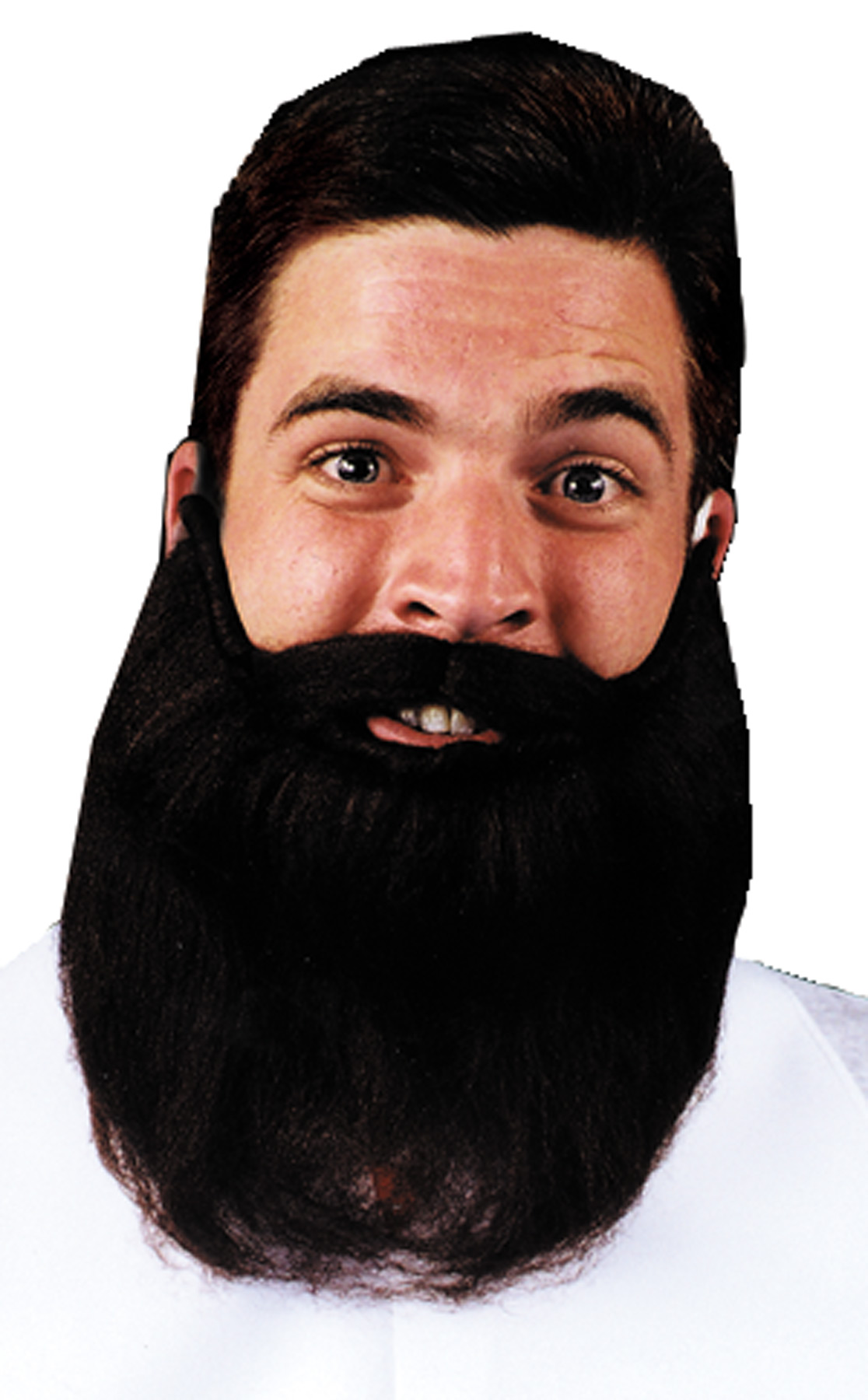 Featured Image for 8″ Beard & Mustache