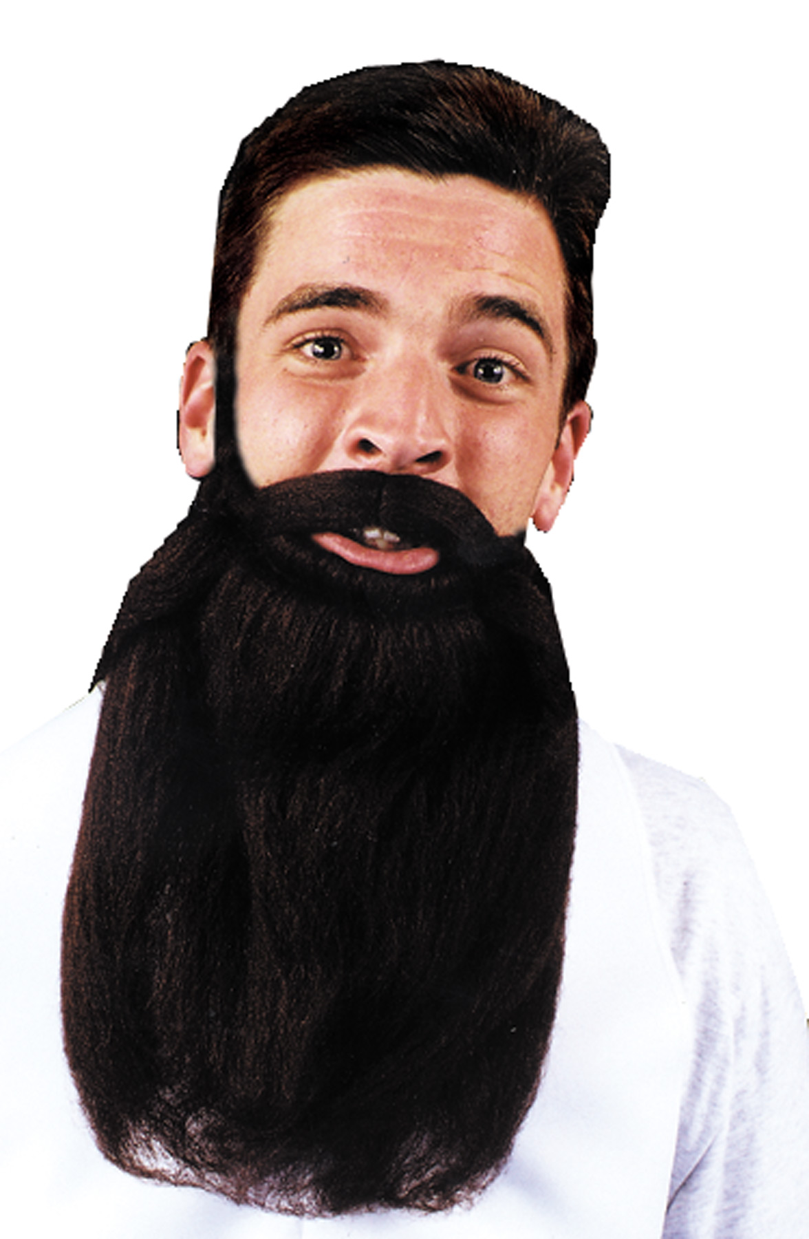 Featured Image for 14″ Beard & Mustache